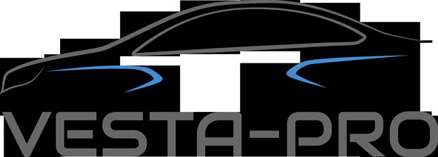 Логотип проекта Vesta-Pro.ru